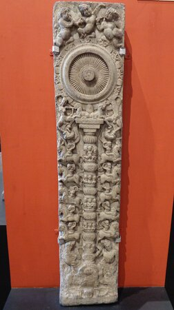 National Museum Kolkata, Archaeology Collection