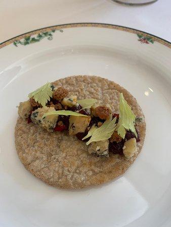 staffordshire oatcake