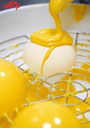 La Delizia al Limone ottima per rinfrescare questa giornate calde 🤩
