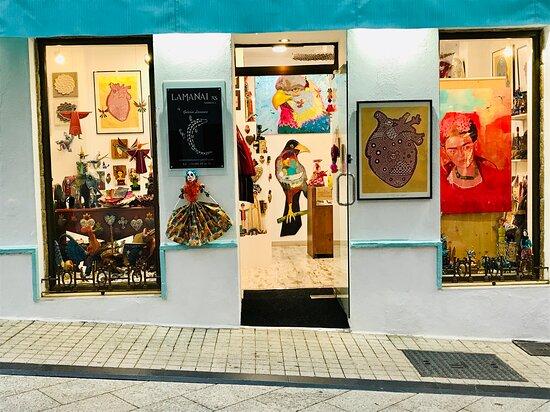 Lamanai xs by Galeria Lamanai