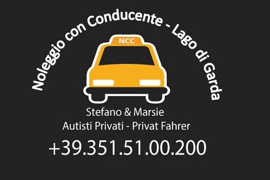 Taxi Lago di Garda