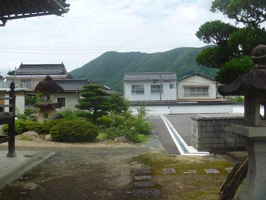 Zenbutsu-ji Temple