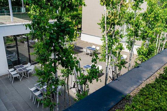 PRIVO Terrace