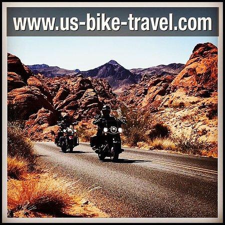 Rottenbach, Alemania: Mit US BIKE TRAVEL auch am Valley of Fire State Park. Auch ein Hotspot außerhalb von Las Vegas