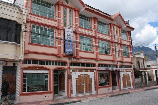 La Cuadra Hotel