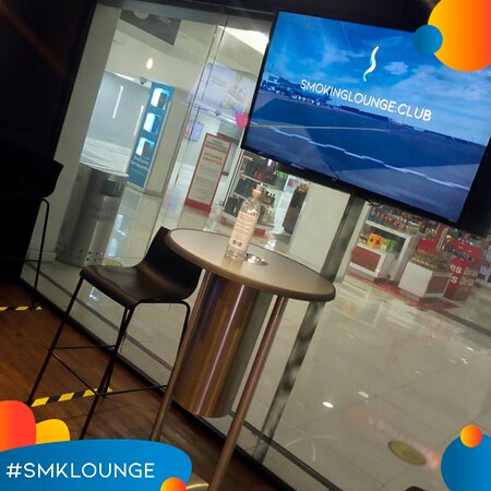 SMK Lounge