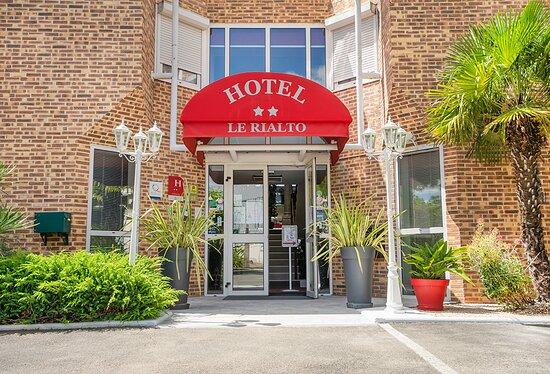 Hotel Le Rialto