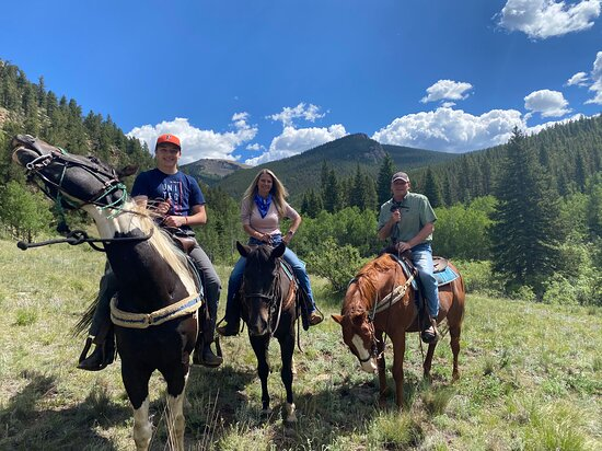 Grant, CO: Half day ride