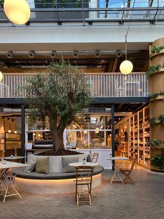 Ergon House, hôtels à Athènes