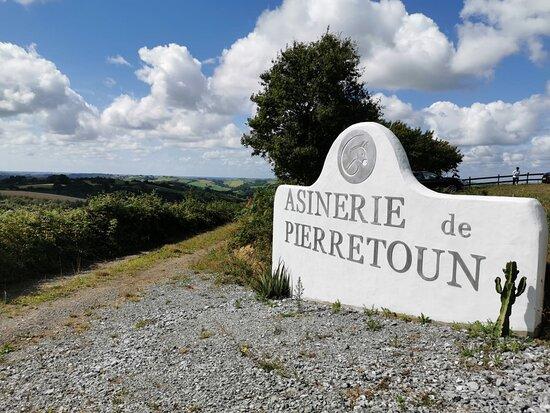 Asinerie Pierretoun