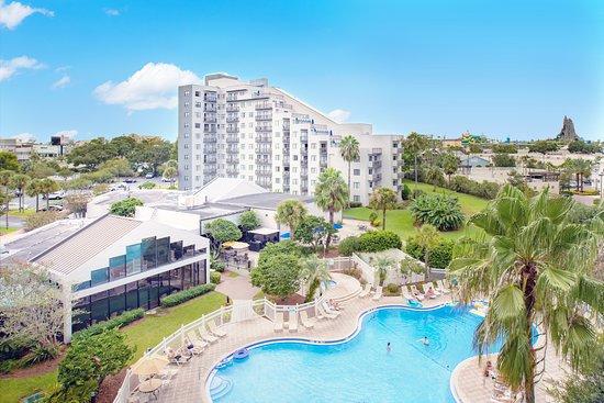 The Enclave Hotel & Suites, hoteles en Orlando