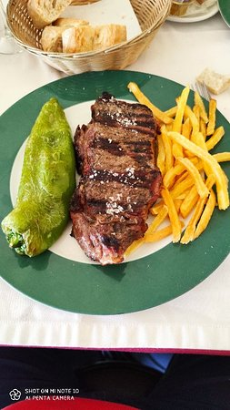 Foto Restaurante El Vergel
