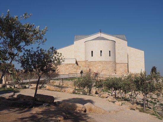 Memorial Church of Moses