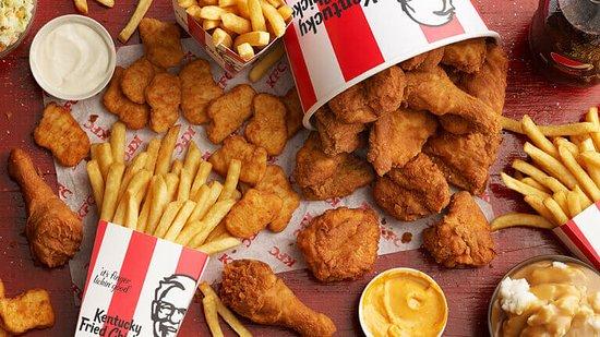KFC FAXAFENI, Reykjavik - Restaurant Reviews, Photos & Phone Number -  Tripadvisor