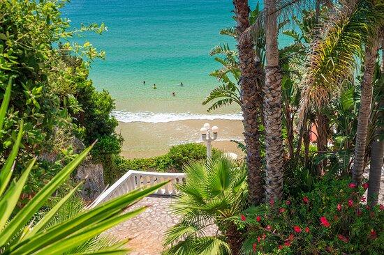 Junior Suite con terrazza – Foto de Grand Hotel Le Rocce, Gaeta - Tripadvisor