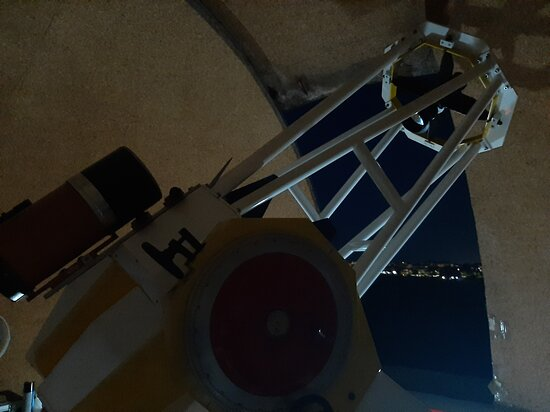 Osservatorio Astronomico Colle Leone