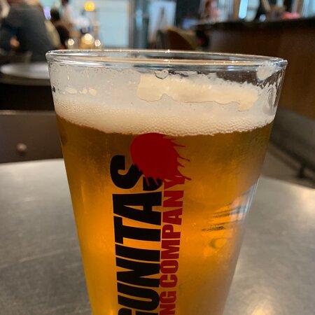 Best bar in T5 and has Lagunitas on tap!