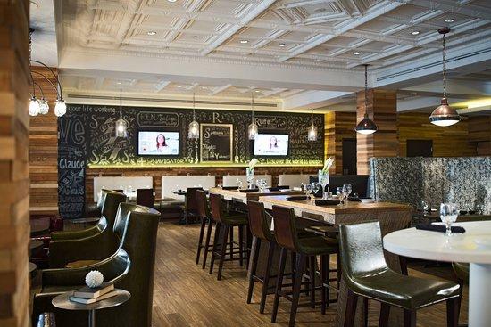 Harrison, NY: Restaurant