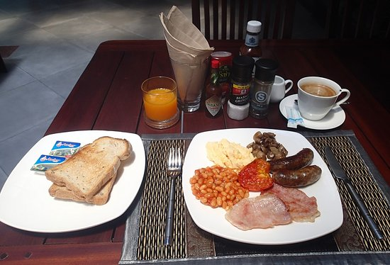 All Day Breakfast - Set 6