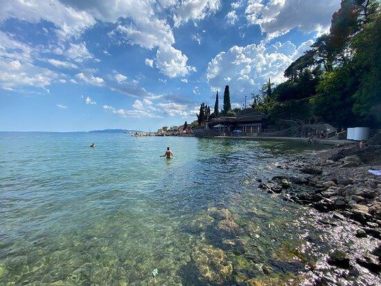 Beach Vila Nora