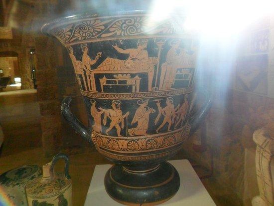 """Museo Civico """"Ugo Granafei"""""""