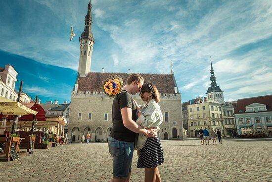 Tallinn Photoshoots