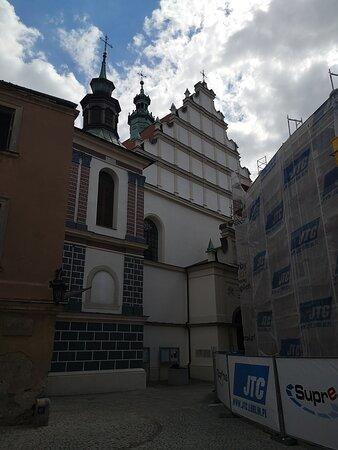 kościół Dominikanów