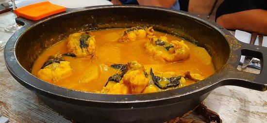 imagen Restaurante Xulos en Peñíscola