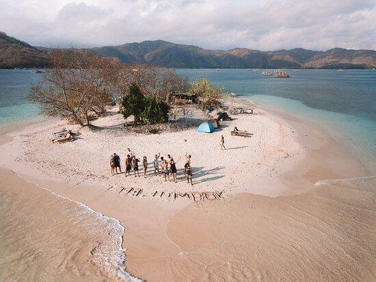 Feel Lombok