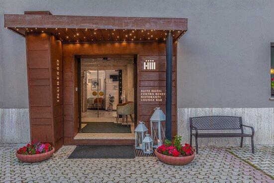 Hotel Miletto & SPA