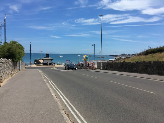 Swanage Beachfront