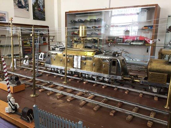 Museo Nazionale Dei Trasporti