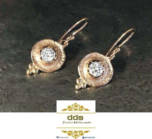 DDS Durga Das Seth Jewellers