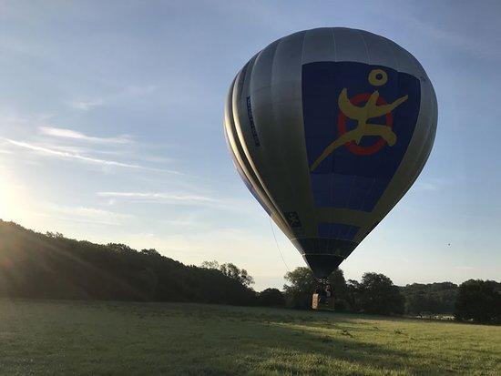 Notre ballon