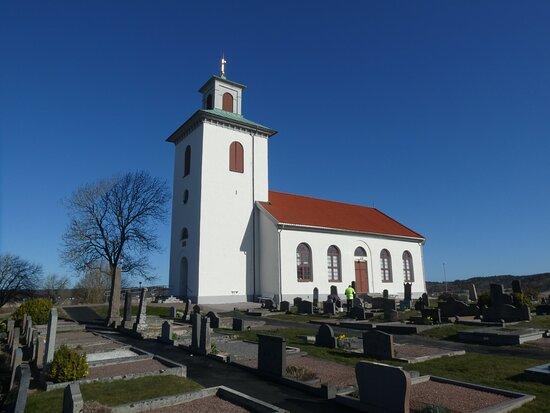 Torsby Church