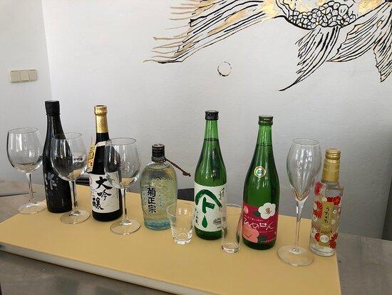 imagen Takeko Sushi Bar en Estepona