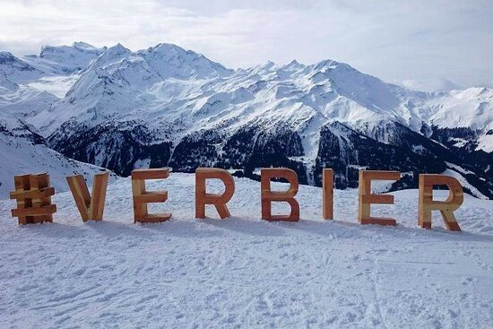 AlpineXpress Verbier, Airport Transfers & Taxis