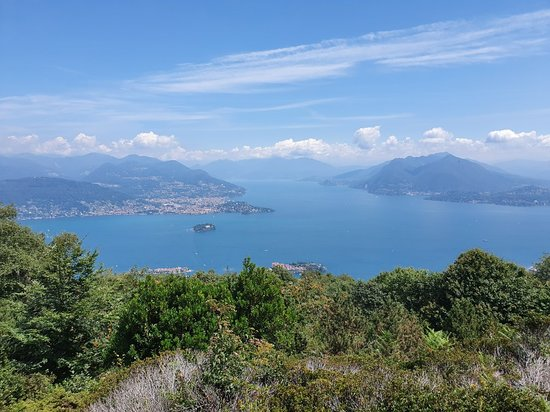 Mottarone Cable Car (Stresa) - 2020 All You Need to Know ...