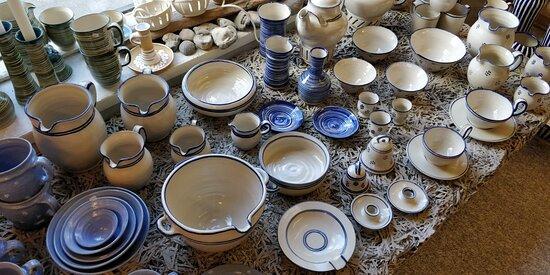 Bodil Pottery