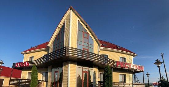 Hotel Oktan