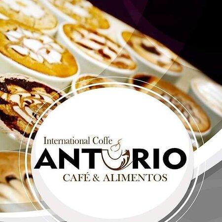 Café Anturio