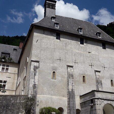 Monastere de laGrande Chartreuse