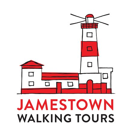 Jamestown Walking Tours