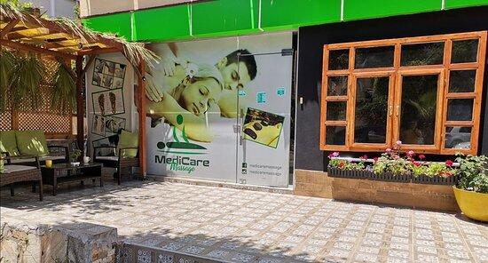 MediCare Massage