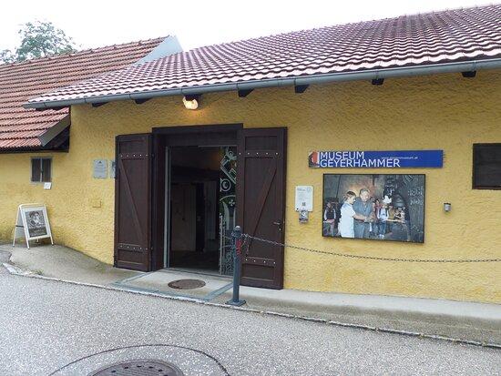 Sensenmuseum Geyerhammer