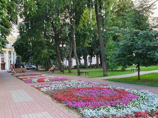Bunina Park