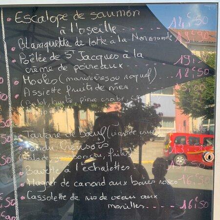 image Auberge de L'atre sur Bourganeuf