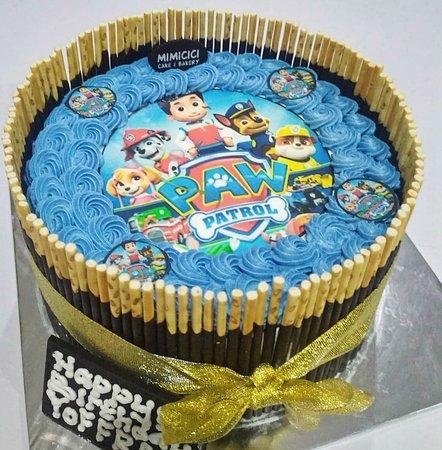 kue ulang tahun anak di cibinong 34