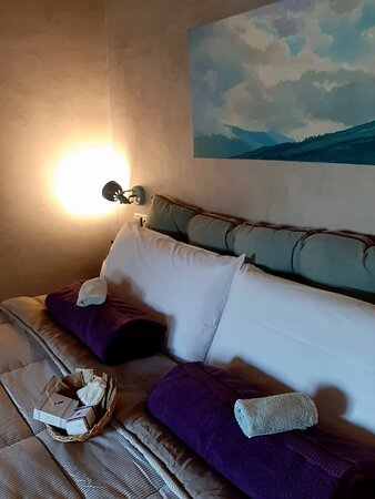 Habitación Deluxe Suite