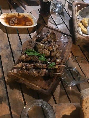 Misto carne